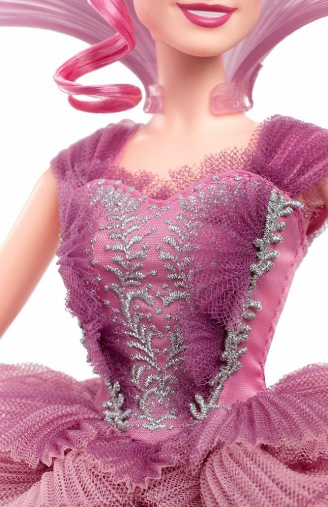 куклы барби по фильму щелкунчик и 4 королевства