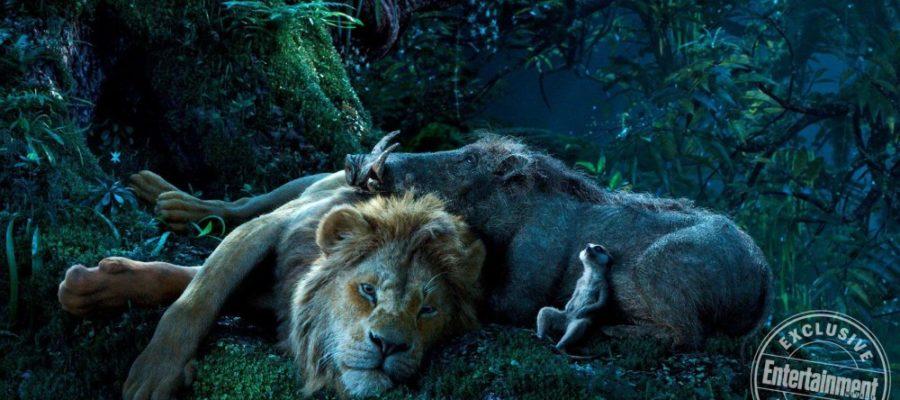 Король лев фильм