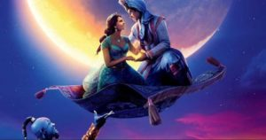 Saundtreki K Filmu Aladdin Na Russkom I Anglijskom Yazykah