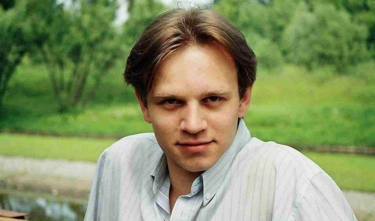 Андрей Вальц Джафар