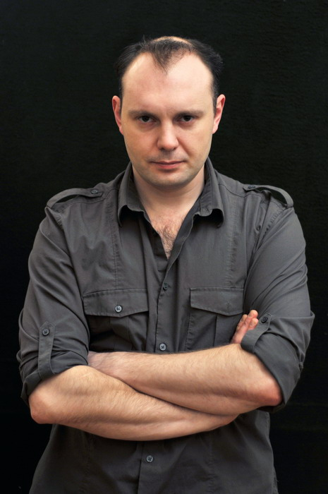 Илья Исаев