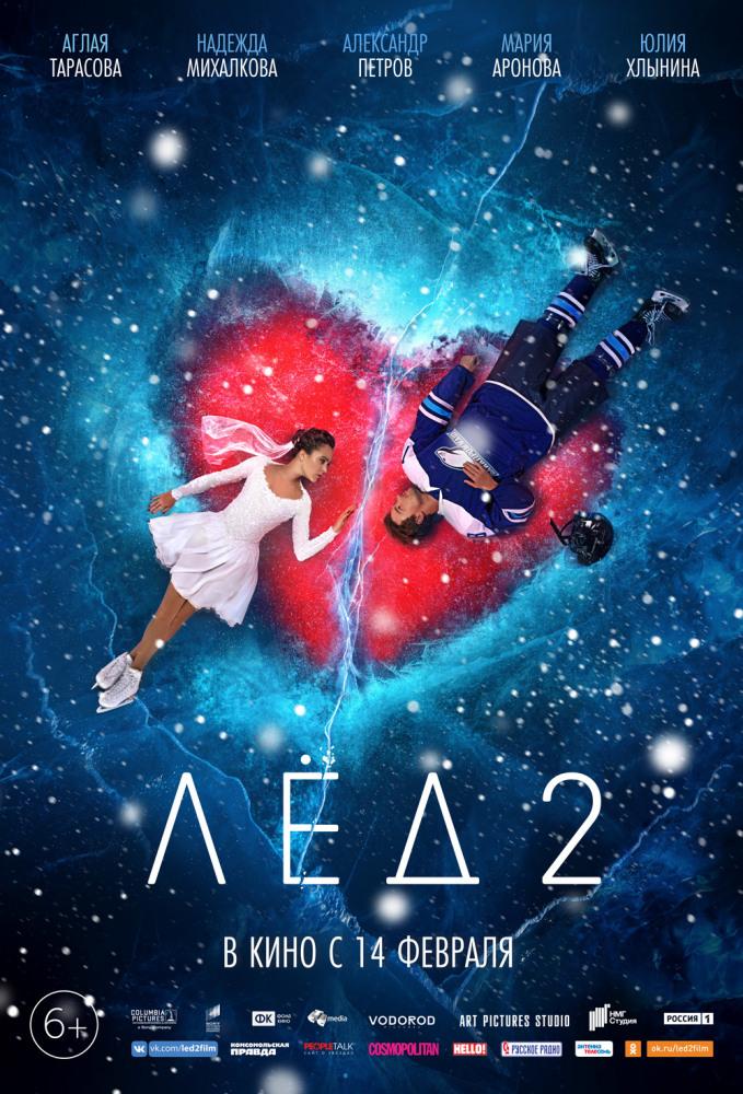 Фильм Лёд-2 2020 года смотреть онлайн бесплатно